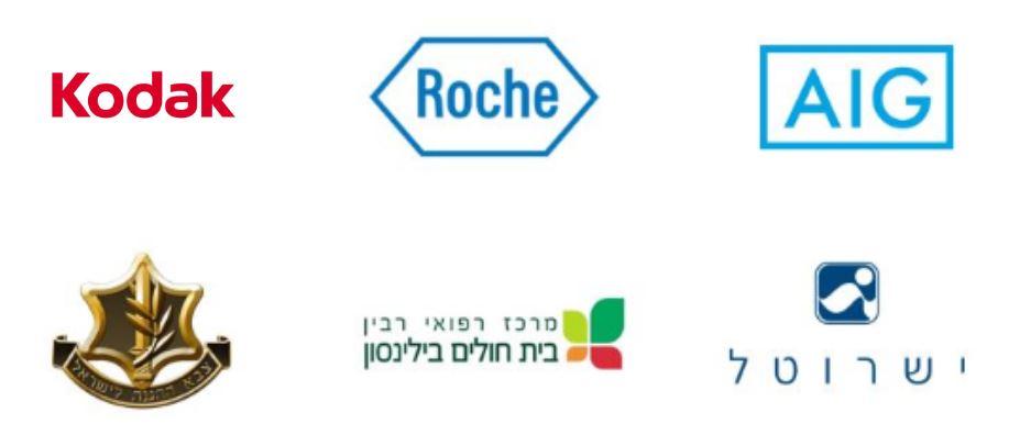 logos advisr